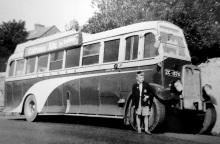 SL&NCR Bus